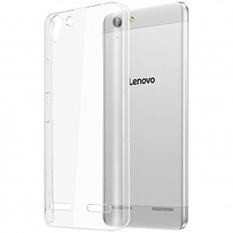 Lenovo K5 – Etui slim clear case przeźroczyste