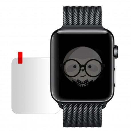 Apple Watch 1 / 2 / 3 (38mm) – Szkło hartowane 9H