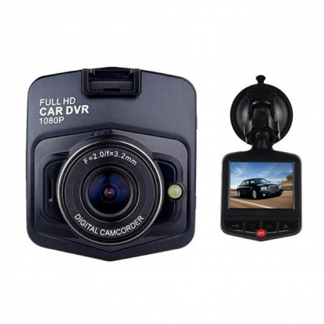 Mini rejestrator / kamera samochodowa Full HD