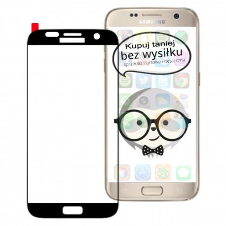 Samsung Galaxy S7 – Szkło hartowane 5D FULL GLUE Pełne na cały ekran