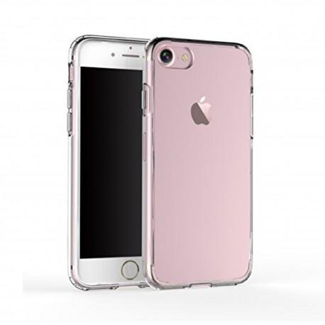 Apple iPhone 7 / 8 – Etui slim clear case przeźroczyste