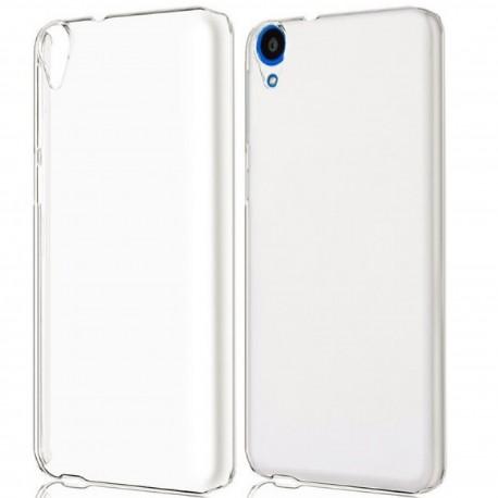 HTC Desire 820 – Etui slim clear case przeźroczyste