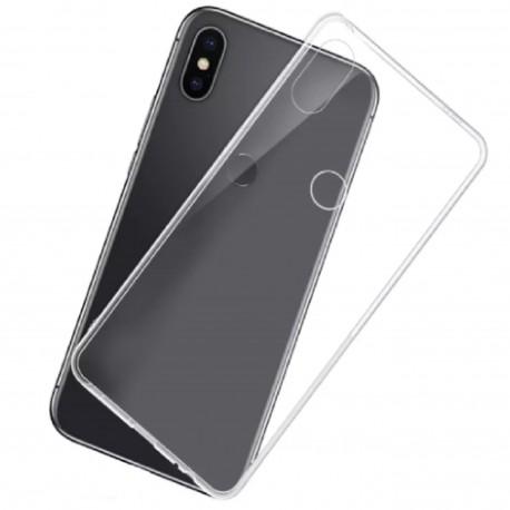 Xiaomi Mi Mix 2S - Etui slim clear case przeźroczyste