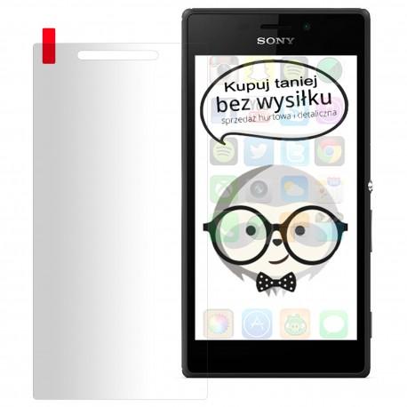 Sony Xperia M2 / M2 Aqua – Szkło hartowane 9H